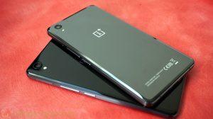 CyanogenMod 13 en el OnePlus X