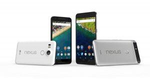 Atualizar o Android 6.0.1 no Nexus