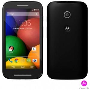 Atualização do Motorola Moto E (2014)