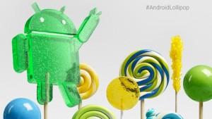 Primeiro olhar para Android 5.1
