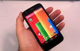 Atualização do Android 6.0 Marshmallow no Motorola Moto G