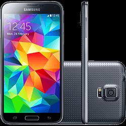 Atualização do Android 6.0 no Samsung Galaxy S5
