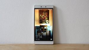 Atualização do Android 6.0 no Huawei P8 Lite