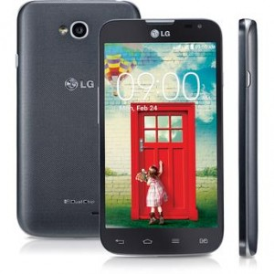 Atualizar Android LG L70