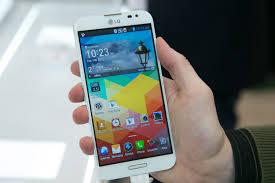 Atualização do Android 5.1.1 no LG Optimus G Pro