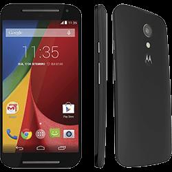 Problemas na atualização do Android na Motorola Moto G