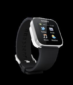 Smartwatch é um relógio com Android