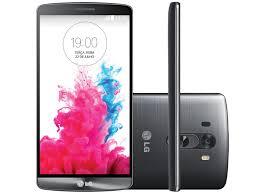 Atualização do Android 5.0 no LG G3