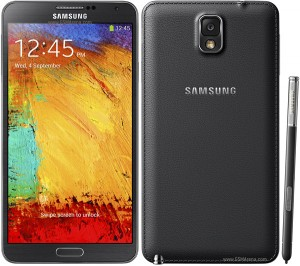 atualizar Android no Samsung Galaxy Note 3