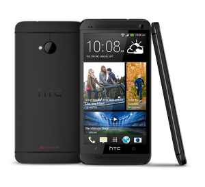 Atualizar HTC One M7 para Android 5.0