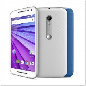 Instalar TWRP na Motorola Moto G (2015)