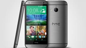 Android 5.1 no HTC One Mini