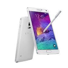 Atualização do Android 5.1 para Samsung Galaxy Note 4