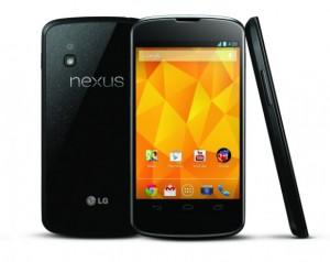 Imagens oficiais do Android 5.1 para a família Nexus