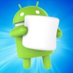 Android 6.0 Marshmallow para Sony