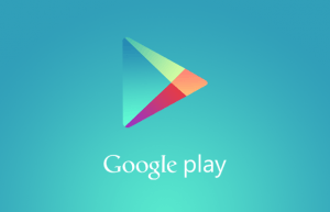 Nova versão do Google Play