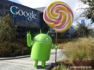Atualização do Android 5.0 no Samsung Galaxy Note 3 e 4