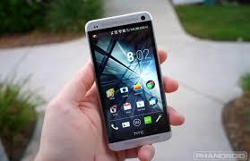 Atualização do Android no HTC One M7 oficialmente