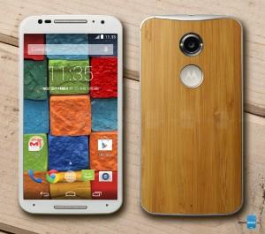 atualizar Android 6.0 no Moto X 2014