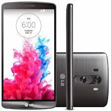 Android 6.0 no LG G3