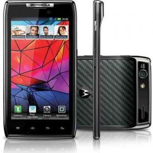 Atualizar Android Motorola RAZR XT910