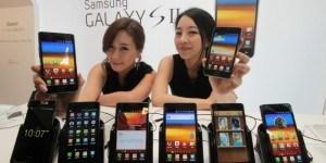 Como atualizar Android no Samsung Galaxy SII