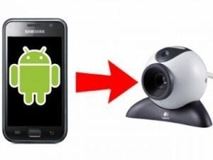 Como usar o smartphone como câmara web (tutorial)