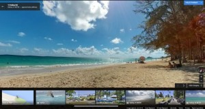 Google Views: imagens de 360 º