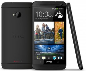 HTC One é mais potente