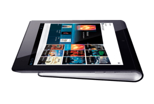 Tablet Sony S SGPT111