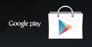 Atualização do Google Play Music