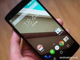 Atualize suas notificações no estilo do Android L
